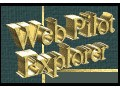 Web Pilot Explorer, San Francisco - logo